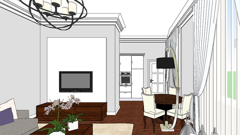 Komplex belsőépítészeti és lakberendezési tervezés egyben. Személyiségre  hangolt design 26a1a6893f